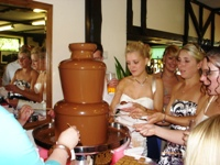 indian_chocolate_fountain