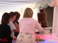 chocolate_fountain_hire_event